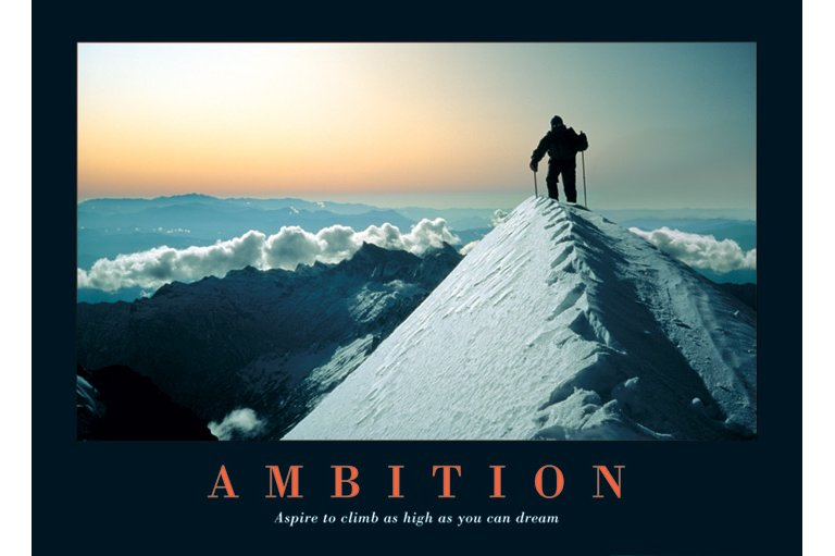 ambition pic